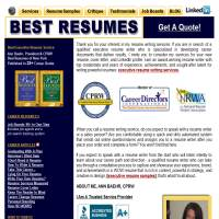 e-Best Resumes image